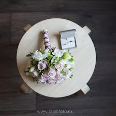 Wedding photographer Ramil Faskhutdinov (trito4ki). Photo of 23.12.2012