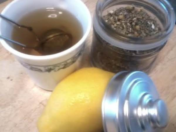 Herbal Nitey Nite Tea