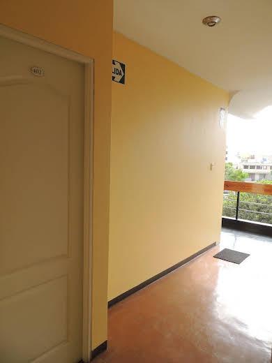 Nuna Hotel - San Miguel
