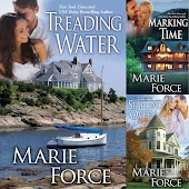 The Treading Water Series