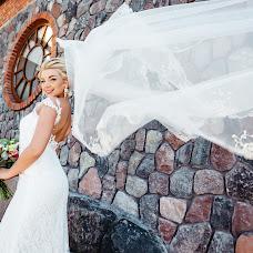 Wedding photographer Oksana Galakhova (galakhovaphoto). Photo of 27.03.2018