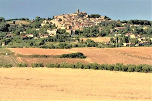 Giugno in Toscana di paolo-spagg