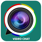 Video Chat - Live Chat Video Calls icon