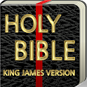 The Bible (KJV) - No ad