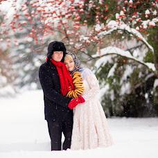 Wedding photographer Sergey Katyshkin (elitefoto). Photo of 20.01.2019