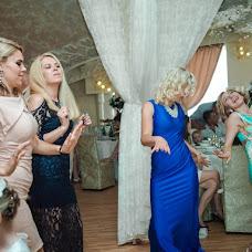 Wedding photographer Leonid Serdyuk (emilia12345). Photo of 20.02.2018
