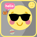 Free stickers pictures  - Emoji Photo Effects APK