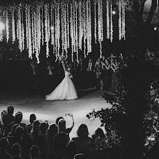 Wedding photographer Homero Rodriguez (homero). Photo of 25.04.2018