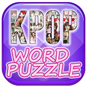 KPOP Word Puzzle Game Mod