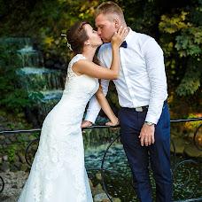 Wedding photographer Dmitriy Kodolov (Kodolov). Photo of 31.08.2018