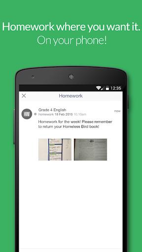 Snap Homework App for PC