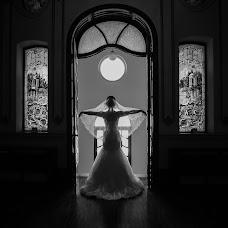 Wedding photographer Mariana Escárpita (escarpitafotogr). Photo of 12.05.2015