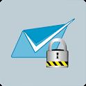 mail.de Authenticator icon
