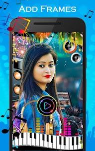 Dj Video Maker 2020 -Dj Music Photo movie maker 4