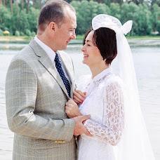 Wedding photographer Elvira Zhaldak (zhaldak). Photo of 17.11.2015