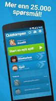 Screenshot of Quizkampen™ PREMIUM