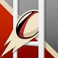 Flick Kick Rugby Kickoff icon