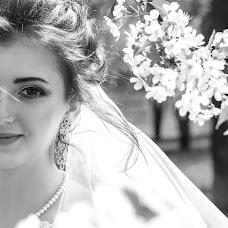 Wedding photographer Anastasiya Gluzd (18nasta). Photo of 30.06.2017