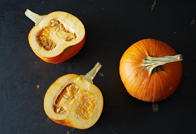 Here at Food52, Pumpkins mean poetry