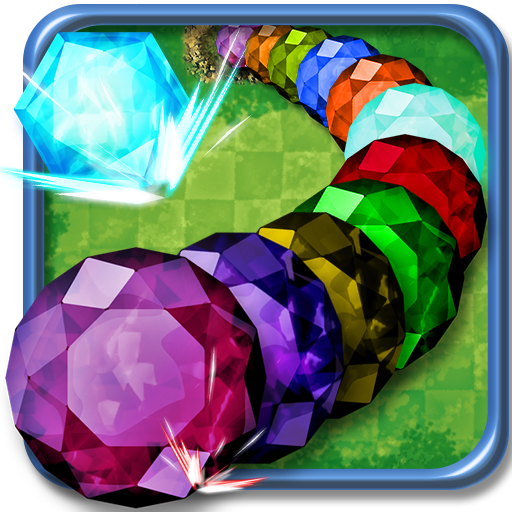 Jewels Saga Unlimited (game)