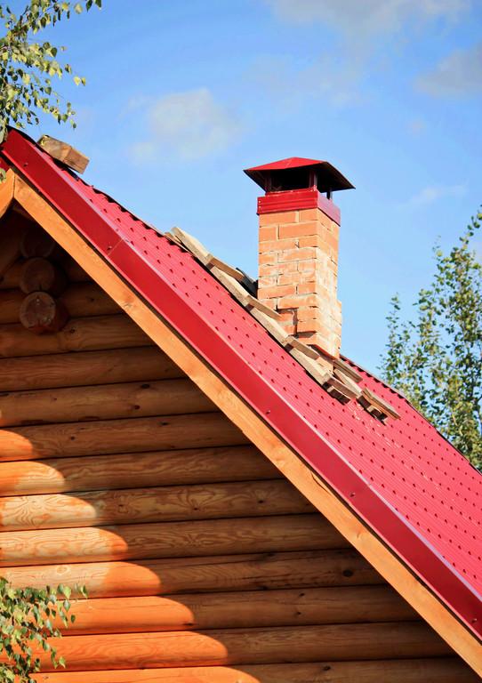 Aby komin był szczelny, powinien zostać starannie wykonany z atestowanych materiałów