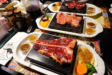 邦迪岩燒餐廳 羅東店