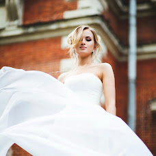 Wedding photographer Anna Kova (ANNAKOWA). Photo of 03.07.2017