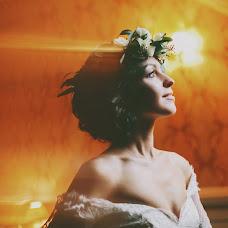 Wedding photographer Nastya Dubrovina (NastyaDubrovina). Photo of 29.01.2015