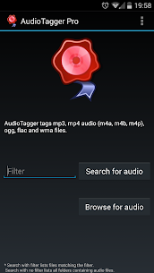 AudioTagger Pro – Tag Music 6.4.3 APK Mod Updated 1