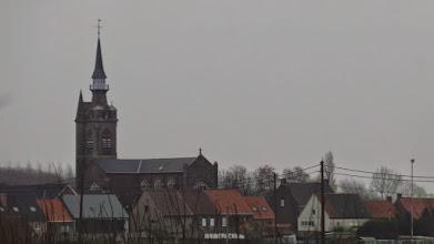 Photo: Eglise de Doomkerke