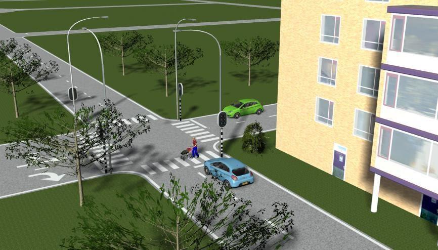 Pista auto guida autonoma FCA-Trentino Sviluppo