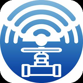 AMI wireless valve