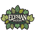 Logo of Elysian Orange Is The New Black Pumpkin Stout