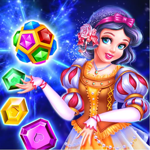 Diamonds & Princess Story