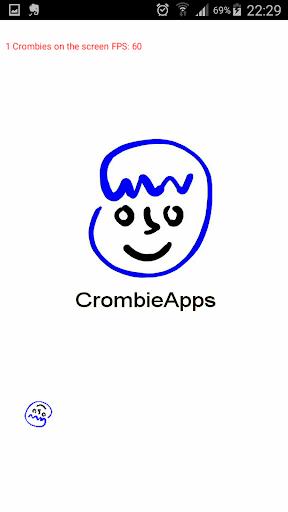 Bouncing Crombies