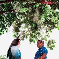 Wedding photographer Alejandro Martin (alejandromart). Photo of 07.06.2018