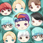 BTS Crush Saga Icon