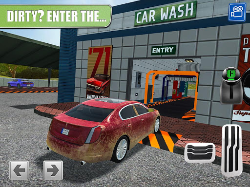 Gas Station 2: Highway Service 2.5.4 screenshots 10