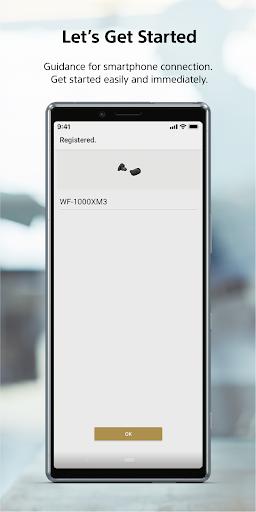 Sony | Headphones Connect screenshot 3
