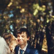 Wedding photographer Artem Bogdanov (artbog). Photo of 11.10.2014