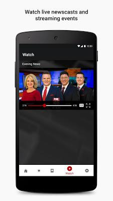 WRGT FOX45 - screenshot