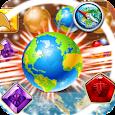 Jewel World Clockmaker Match 2 icon