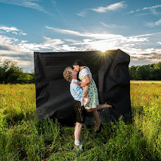 Wedding photographer Alex La tona (latonaFotografi). Photo of 12.06.2017