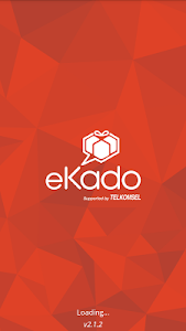 eKado Indonesia screenshot 0