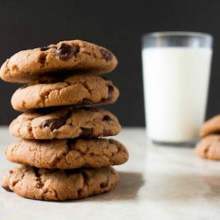 Chocolate Chip Peanut Butter Banana Cookies Recipe