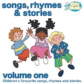 Children's Songs, Rhymes and Stories Volume 1