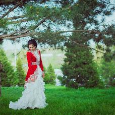Wedding photographer Sultan Akhmetov (Sultan). Photo of 21.06.2015