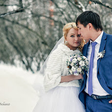 Wedding photographer Roman Scherbina (Teru). Photo of 19.01.2015