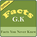 GK Facts: Facts You Never Knew icon
