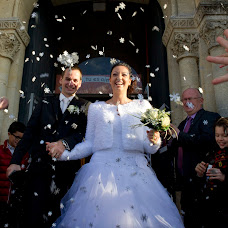 Wedding photographer Marine Monteils (marinemonteils). Photo of 29.09.2015